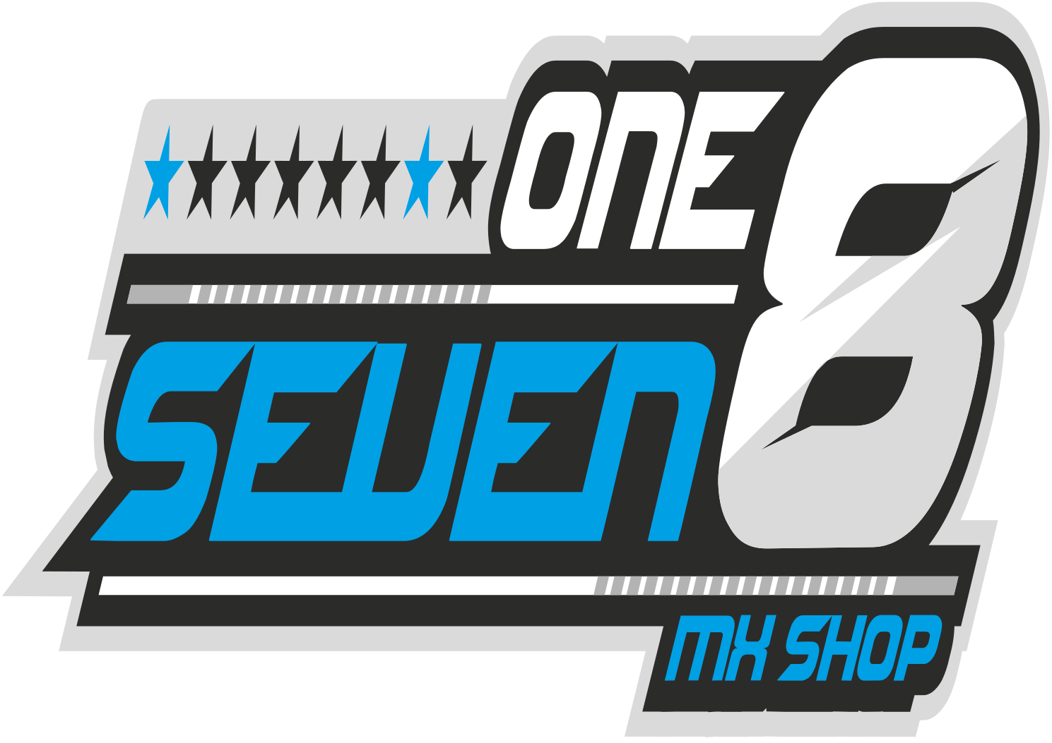 one8sevenMX-Shop